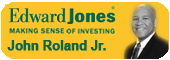 Edward Jones - John Roland