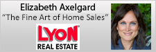 Lyon Real Estate - Elizabeth Axelgard